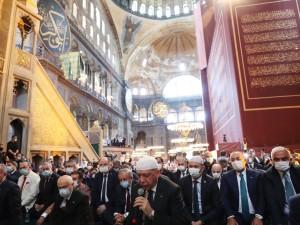 Islam : le règne par le sabre