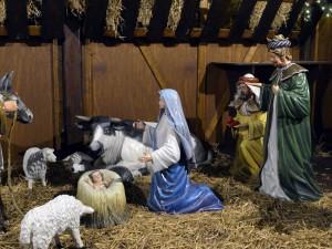 Vendée : la crèche de Noël à nouveau autorisée