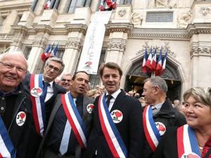 Le code de bonne conduite laïque des maires de France