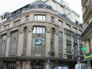 Travail dominical : le non massif des salariés du BHV-Paris