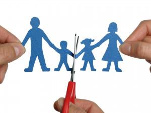 Familles : en 15 ans, le nombre de ruptures a bondi de 63%