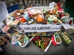 Vote unanime des députés contre le gaspillage alimentaire