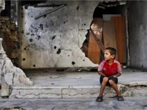 Le drame Syrien : Une Lueur d'espoir ?