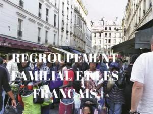 """Sondage exclusif. Regroupement familial : les Français disent """"stop"""" !"""