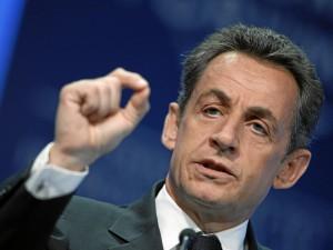 Nicolas Sarkozy et son ancien conseiller.