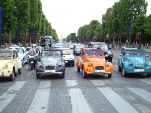Paris : dehors les sans-dents, vive les bobos !
