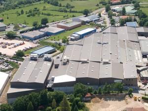 Figeac Aero, le nouveau phénomène de l'industrie française.