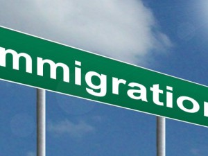 Sondage Ipsos : Seuls 11% des Français pensent que l'immigration a un impact positif sur le pays.