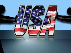 Un chef djihadiste confirme l'aide des USA.