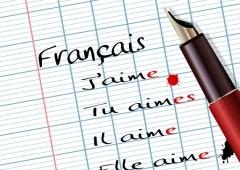 En 2017, la grammaire est simplifiée, voire négociable.