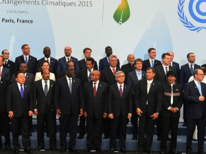 Réchauffement climatique : coup de chaud sur la COP21