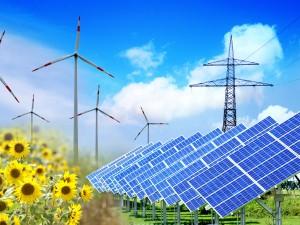 Le débat occulté sur les énergies renouvelables