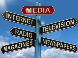 Les Français de plus en plus sceptiques face aux médias