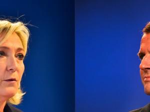 Laïcité : Macron et Le Pen s'écharpent sur le burkini