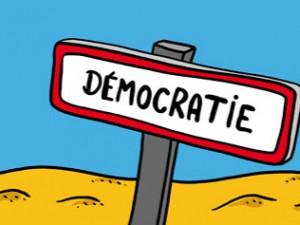 La fin de l'illusion démocratique… ?