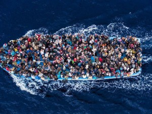 Des ONG trafiquantes d'humains