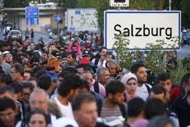 L'Autriche sur la route des migrants
