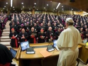 Le Synode des Jeunes et ses contradictions