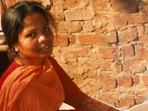 Asia Bibi, l'islam, la paix et l'amour