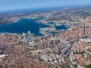 Que se passe-t-il à Toulon ?