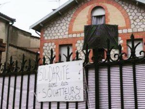 Les squatteurs de Toulouse et la faillite de l'Etat