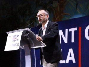 [REGIONALES] Robert Ménard sur les tracts de la liste RN en Occitanie