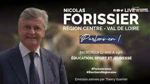 [REGIONALES] Centre-Val de Loire : une région gagnable pour LREM ?