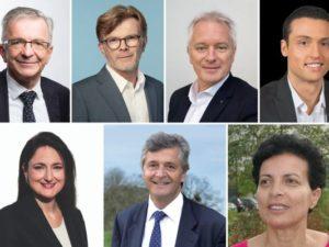 [REGIONALES] La gauche en mauvaise posture en Centre-Val de Loire